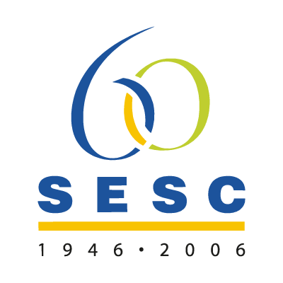LOGO SESC 60 ANOS photo - 1