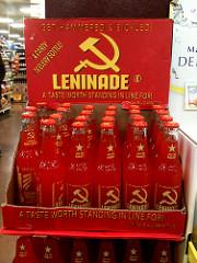 Lenin Logo photo - 1