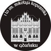 Liceum Im. Kopernika Gdańsk Logo photo - 1