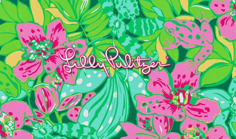 Lilly Pulitzer Logo photo - 1