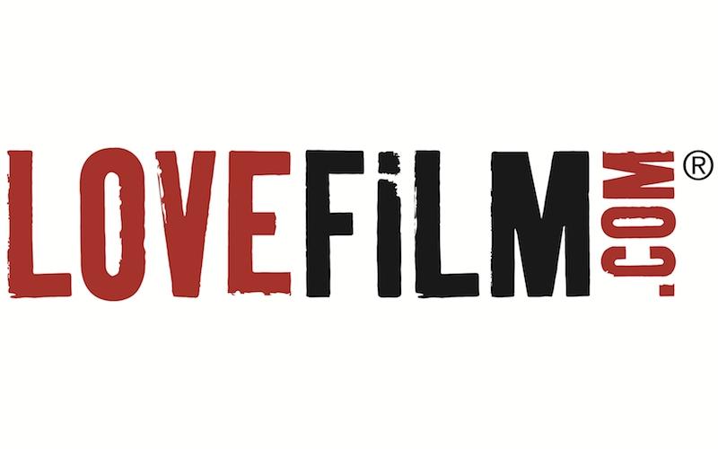 LoveFilm Logo photo - 1