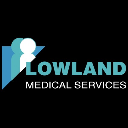 Lowland Medical Services Logo photo - 1