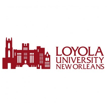 Loyola University New Orleans Logo photo - 1