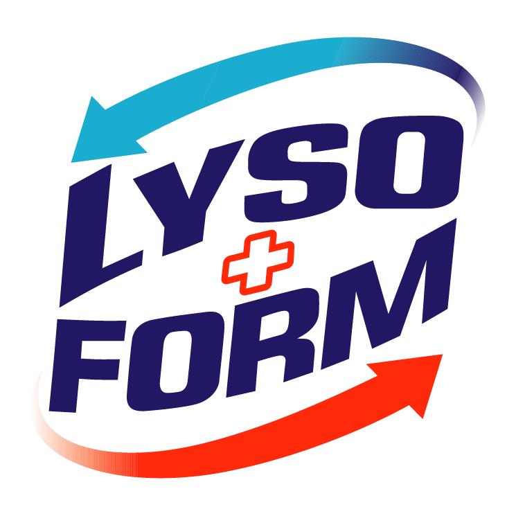 Lysoform Logo photo - 1