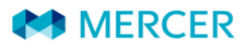 MERCER HUMAN RESOURCE Logo photo - 1