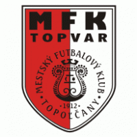 MFK Topvar Topolcany Logo photo - 1