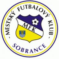 MFK Treska Šiševo Logo photo - 1