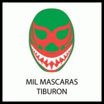 MIL MASCARAS (Modelo MIctlán) Logo photo - 1