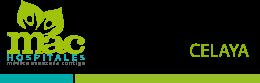 Mac Hospitales Logo photo - 1