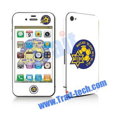 Maccabi Electra Tel Aviv Logo photo - 1