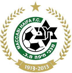 Maccabi Haifa Logo photo - 1