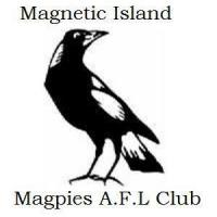 Magnetic Island Magpies Logo photo - 1