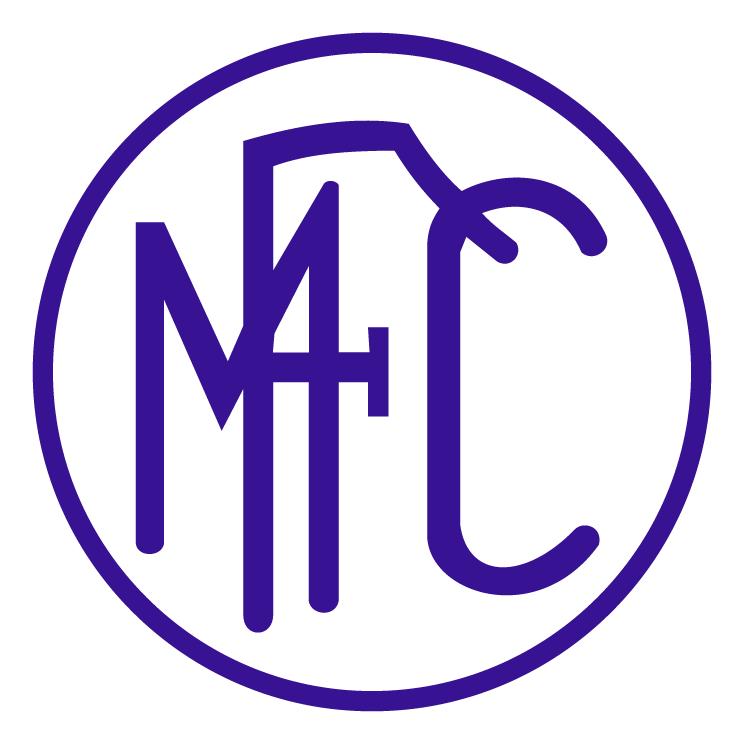 Mariano Futebol Clube de Aracruz-ES Logo photo - 1