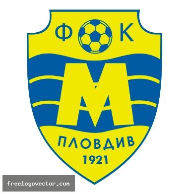 Maritsa FC Plovdiv Logo photo - 1