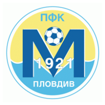 Maritsa Plovdiv (old logo) photo - 1
