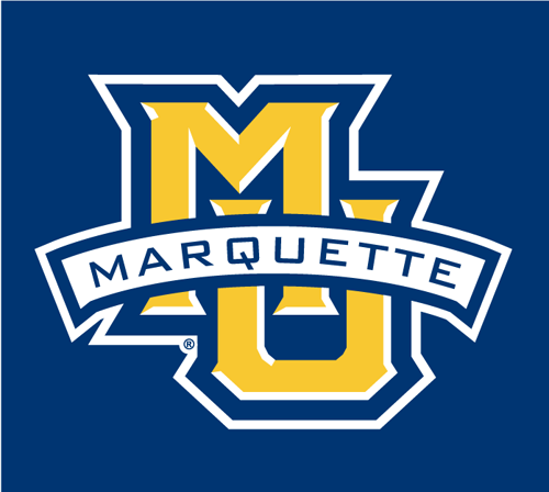 Marquette University Logo photo - 1