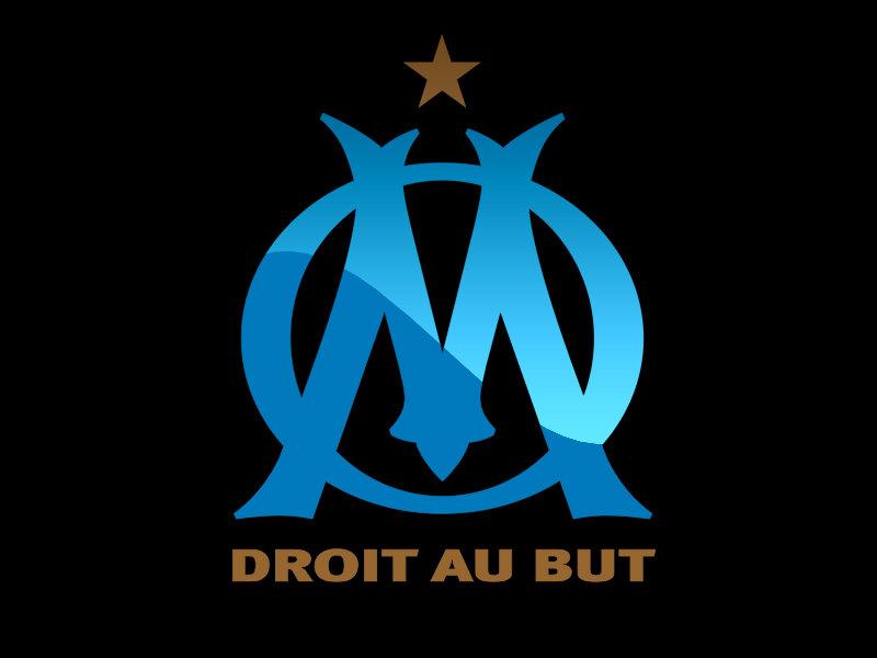 Marseille ville logo