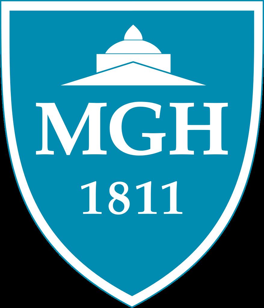 Massachusetts General Hospital Logo photo - 1