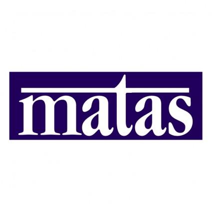 Matas Logo photo - 1