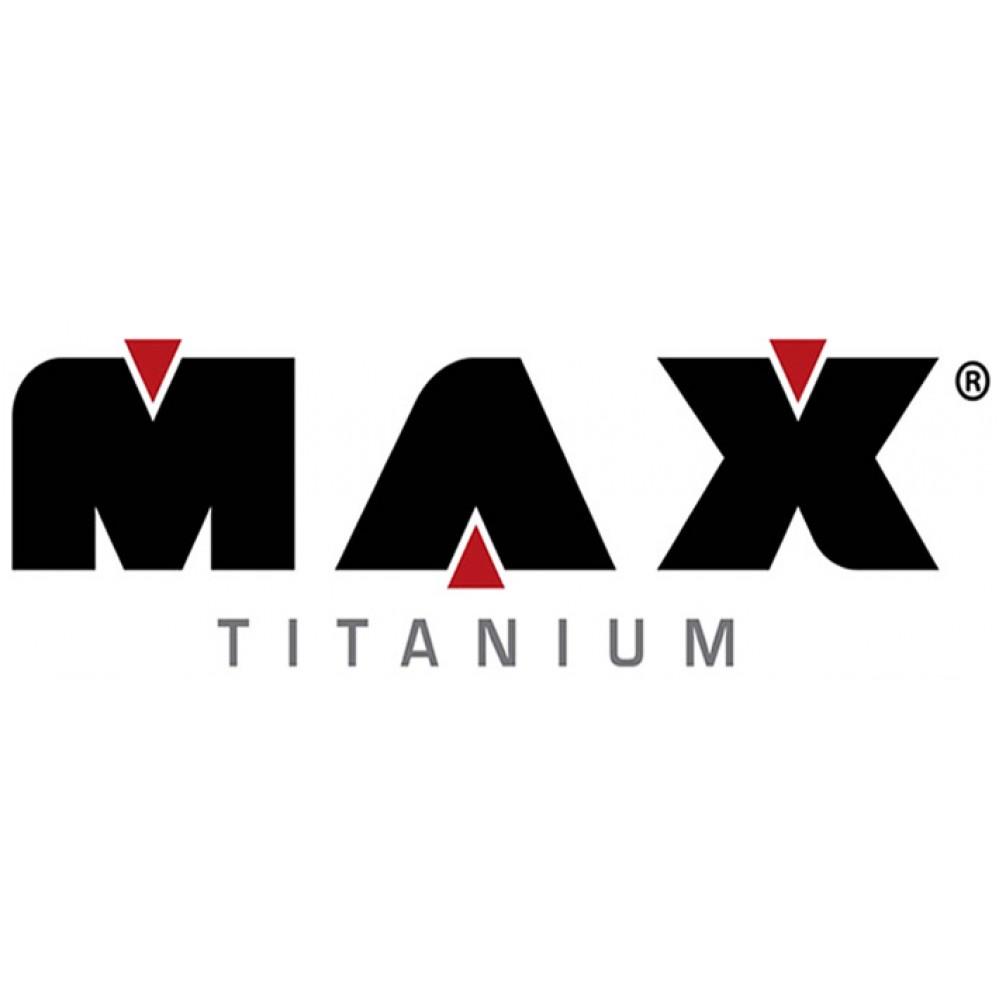 Max Titanium Logo photo - 1