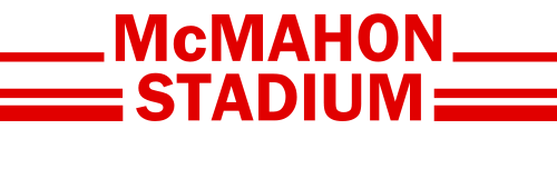 McMahon Stadium Logo photo - 1