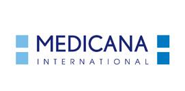 Medicana Logo photo - 1