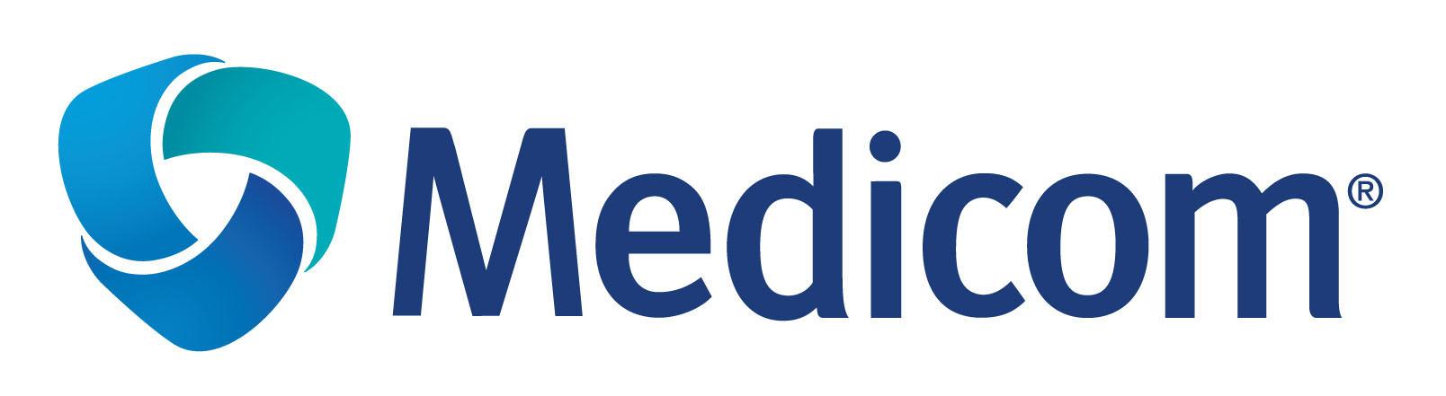Medicom Logo | Logos Rates