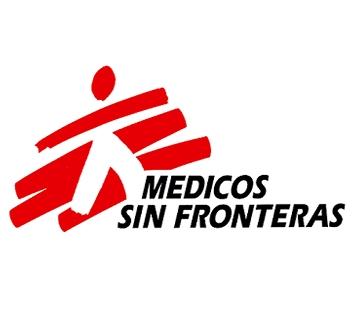 Medicos Sin Fronteras Logo photo - 1