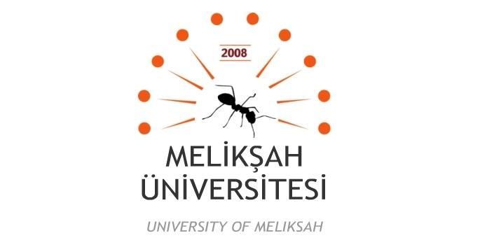 Melikşah üniversitesi Logo photo - 1