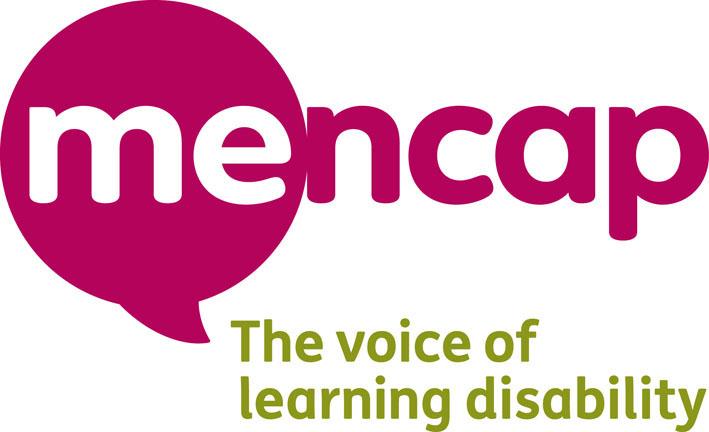 Mencap Logo photo - 1