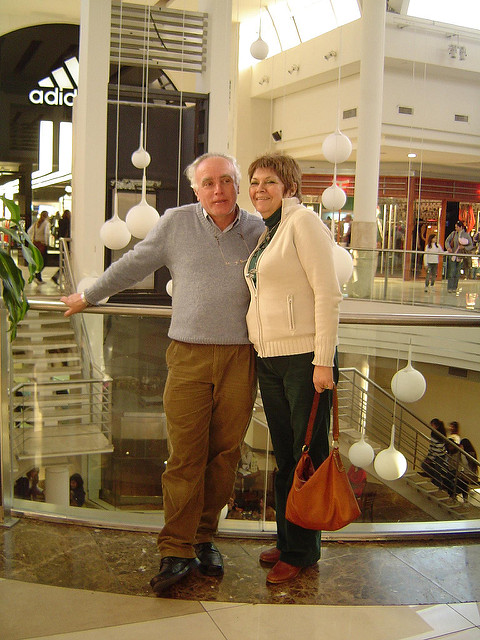 Mendoza Plaza Shopping Logo photo - 1