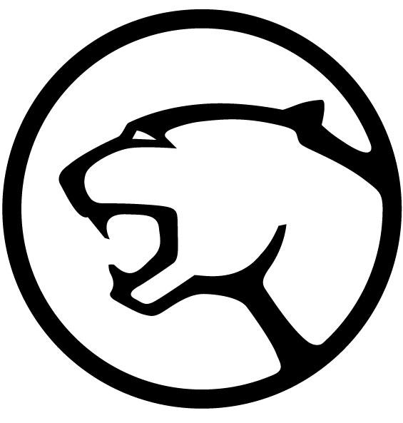 Mercury Cougar Logo photo - 1