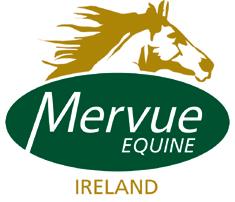 Mervue EQUINE Logo photo - 1
