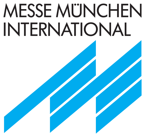 Messe München International Logo photo - 1