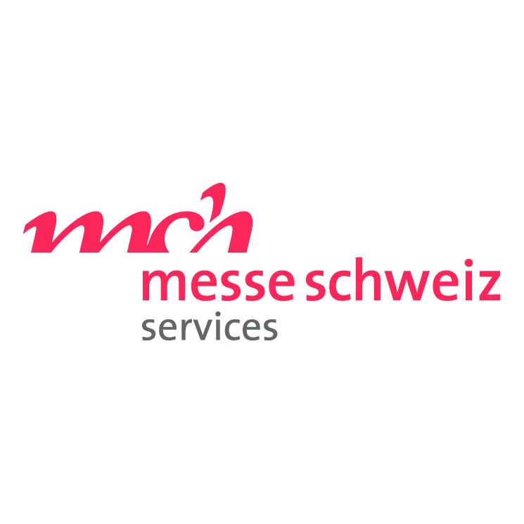 Messe Schweiz Services Logo photo - 1
