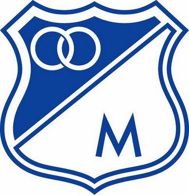 Millonarios (Bogota) Logo photo - 1
