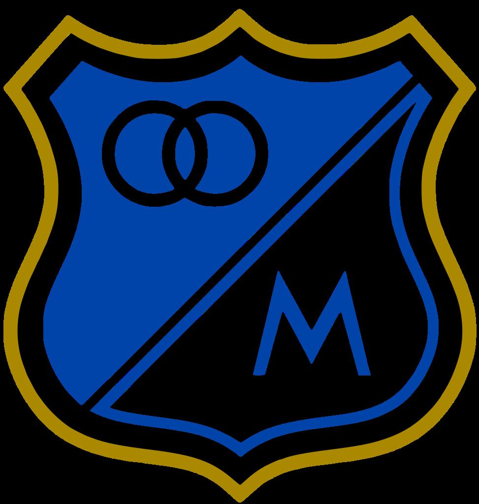 Millonarios F.C Logo photo - 1