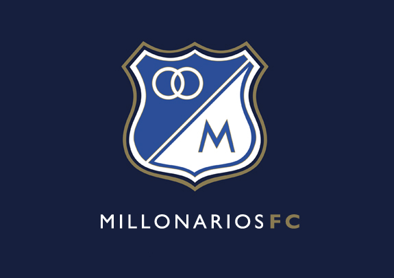 Millonarios Futbol Club Logo photo - 1