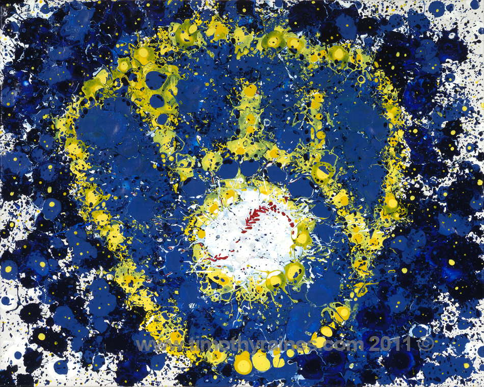 Milwaukee Brewers Logo photo - 1