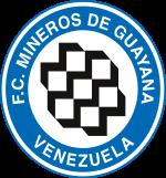 Mineros de Guyana Logo photo - 1