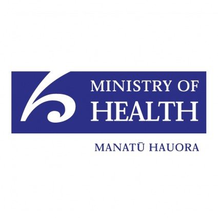 Ministry of Health Manatu Hauora Logo photo - 1
