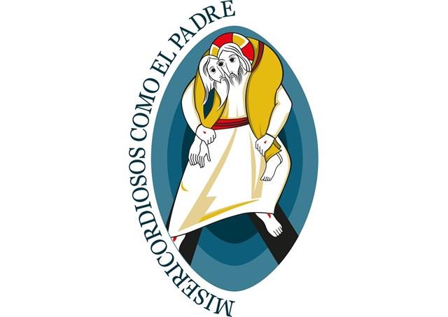 Misericordiosos Como El Padre Logo photo - 1