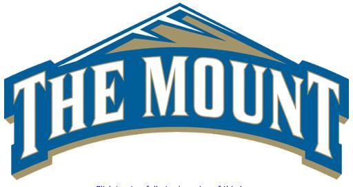 Mount St Joseph Logo photo - 1