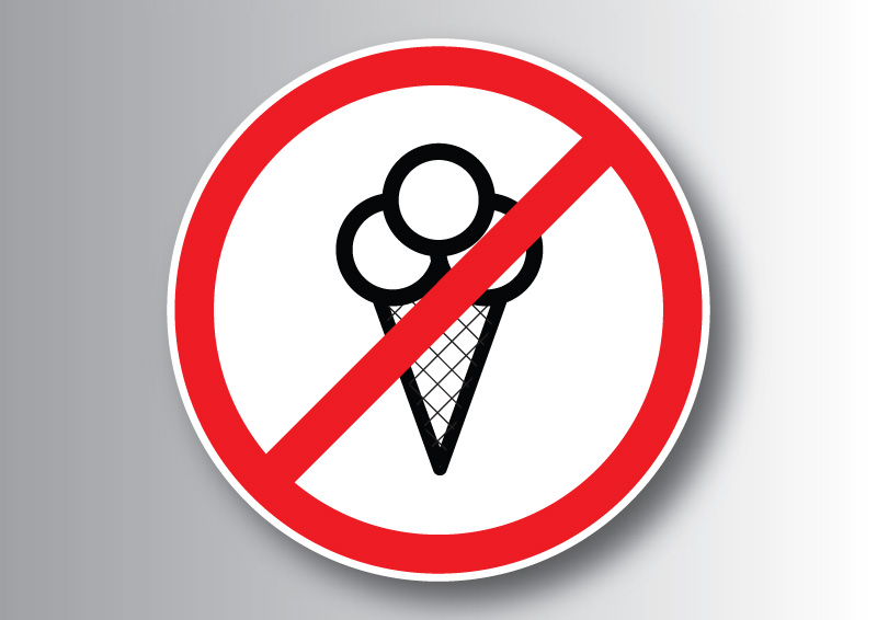 NO ANIMALS ALLOWED VECTOR SIGN Logo photo - 1