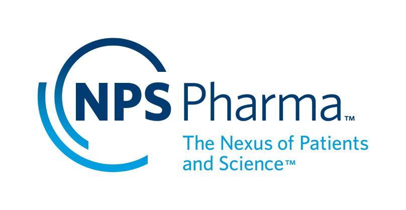 NPS Pharmaceuticals Logo photo - 1