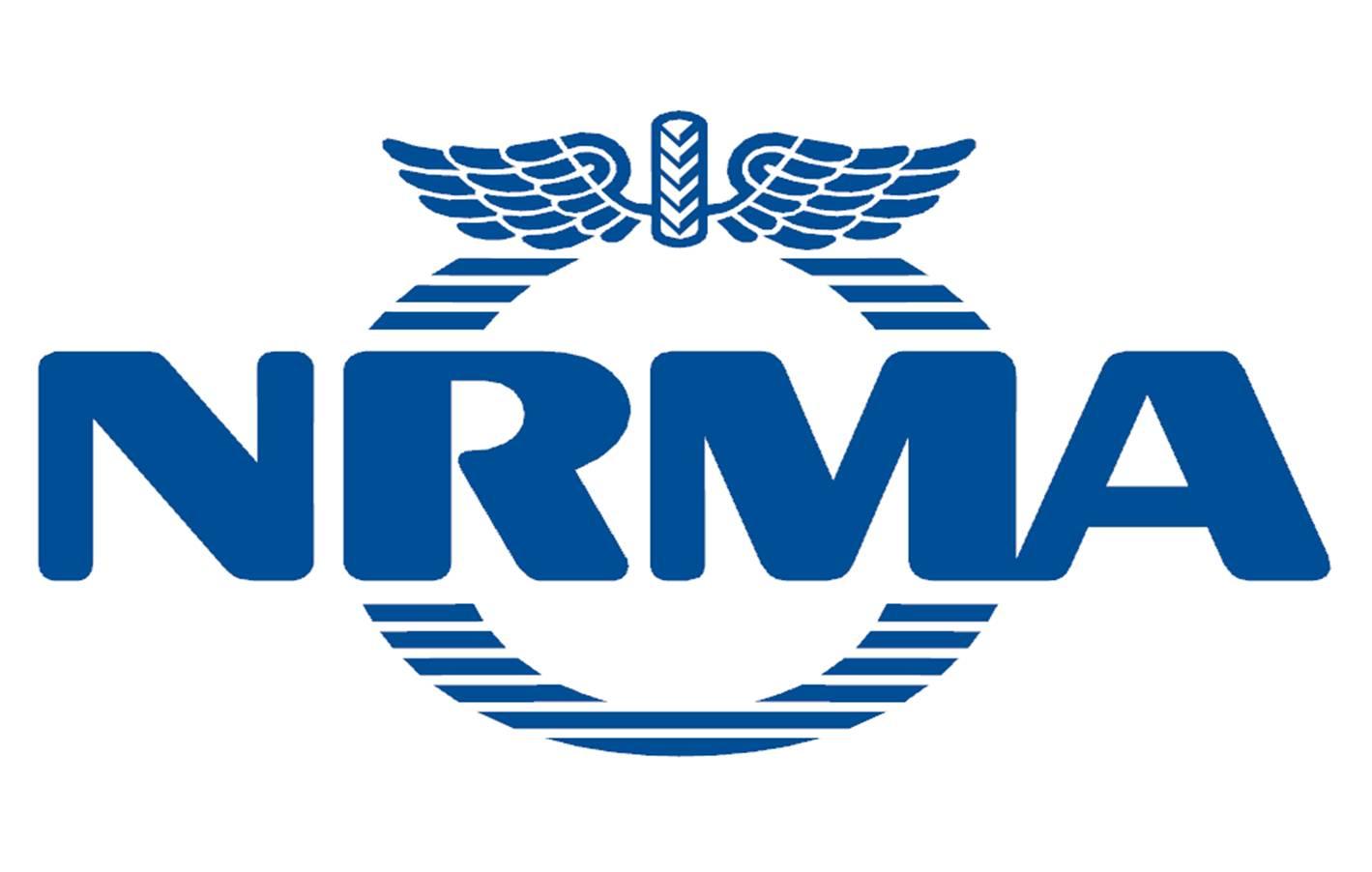 NRMA Logo photo - 1