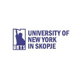New York University Skopje Logo photo - 1