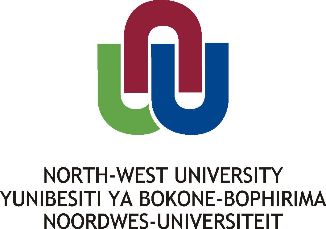 North-West University Logo photo - 1