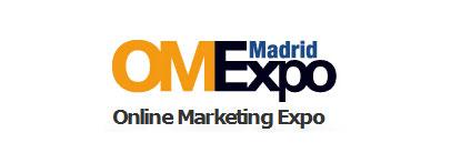 OMExpo Madrid Logo photo - 1