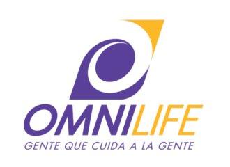 Omnlife Logo photo - 1